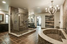 small house in spanish spanish style bathrooms home design ideas