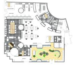 floor plan of an office office design designing an office layout factors considered when