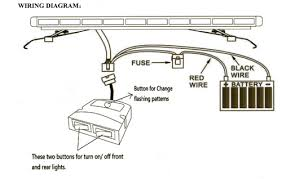 How To Wire Light Bar by 48