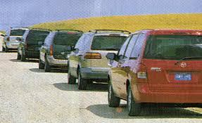 minivan nissan quest interior chevrolet venture vs nissan quest mazda mpv toyota sienna