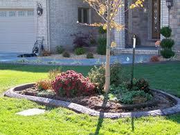 Landscape Mounds Front Yard - 8 best kidney shaped landscaping images on pinterest landscaping