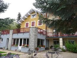 chambre d hotes font romeu vente font romeu chalet à usage de chambres d hôtes ou gîte