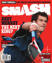 smash spring 2009 by smash tennis issuu