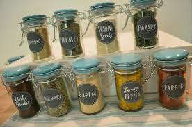 Glass Canisters For Kitchen Diy Projects To Simplify Your Life Stories Of World