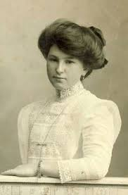 how to style hair for 1900 edwardian an informal hairstyle how a working woman would have