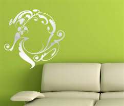 Interior Decoration Wall Decorations Awesome Mirro Sticker Wall For Kids Bedroom Interior