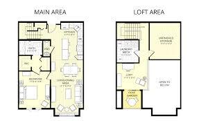 loft apartment floor plan evolveyourimage