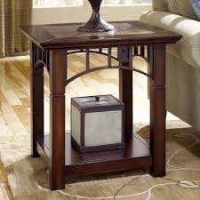 Living Room End Table Decor Living Room Lamp Tables 114 Beautiful Decoration Also Side