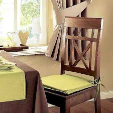 Dining Room Chair Pads 26 Best Dining Chair Cushions With Ties Images On Pinterest