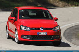 volkswagen polo 2016 red ausmotive com volkswagen polo gti u2013 australian pricing u0026 specs