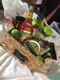 margarita gift basket margarita gift basket made by me margaritas gift