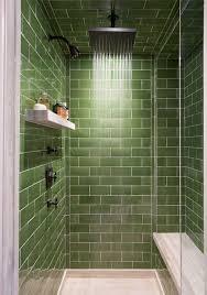 green tile bathroom ideas 10 amazing subway tile bathroom ideas home inspirations anifa