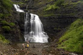 Alaska waterfalls images Waterfalls waterfalls and more waterfalls jpg