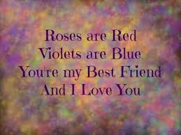 35 Best I Love You - 35 best roses are red violets are blue images on pinterest roses