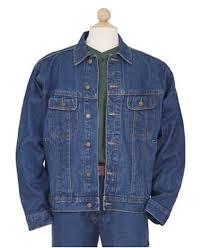 Rugged Wear Clothing Wrangler Rugged Wear Denim Jacket 36 62 Five Star Scoopfive