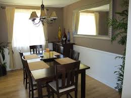Staging A Small Dining Room In A Suburban Ranch Home - Small dining room