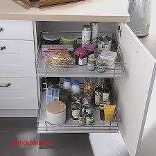rangement pour meuble de cuisine tiroir coulissant pour meuble cuisine pour idees de deco de