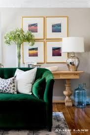 Emerald Green Velvet Sofa by Charming Venetian Apartment Dark Emerald Green Velvet Sofa To