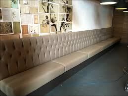furniture banquette bench depth kitchen banquette bench modern