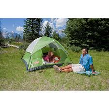 Walmart Cabana Tent by Coleman 7 U0027 X 7 U0027 Sundome 3 Person Tent Walmart Com