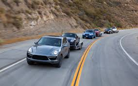 2011 porsche cayenne mpg 2012 jeep grand srt8 vs 2011 bmw x5 m vs 2011 porsche