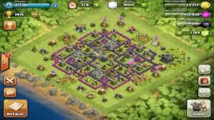 clash of clans 240 archers best strategy vidéo dailymotion