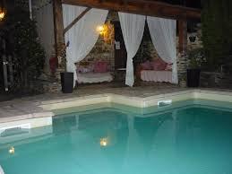 chambre d hote ardeche avec piscine chambre d hôtes pour 3 personnes en ardèche à chis