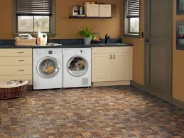 Decorated Laundry Rooms by Laundry Room Makeover Ideas 12386