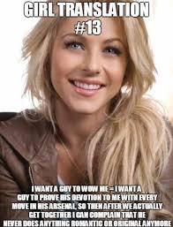 Meme Girl - girl memes