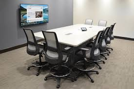 Touch Screen Conference Table News Avyve
