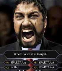 This Is Sparta Meme - sparta meme google zoeken provoceer pinterest meme and humor
