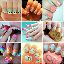 25 fun and flirty spring nails with jaime morrison curtis twistedewe