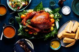 thanksgiving recipes to suit every taste wsj
