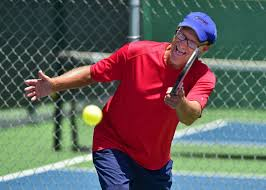 pickleball courts back in play for carlsbad the san diego union