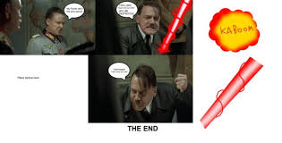 Downfall Meme Generator - downfall hitler parodies and angry german kid favourites by