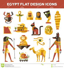 timeline infographics ten plagues of egypt stock vector image