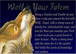 wolf totem warriors