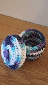 best 25 crochet box ideas on pinterest crochet stitches free