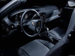 Porsche Boxster Interior - porsche boxster 2002 picture 39 of 49