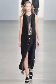 calvin klein collection fall 2015 ready to wear collection vogue
