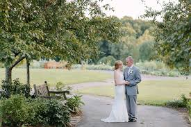 Virginia Botanical Gardens Therese S Perfectly Virginia Wedding At Meadowlark