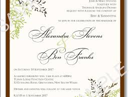 Wedding Template Invitation Download Wedding Invite Template Wedding Corners
