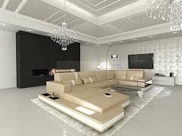 Furniture Leather Sofa Messana Designer Interior Design Unique - Stylish sofa designs