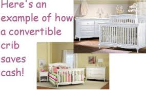 Convertible Baby Crib Plans Convertible Crib Plans To Save Money In Your Baby S Nursery