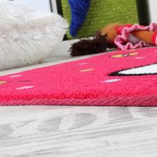 teppich f r kinderzimmer hello teppich fuchsia kinder teppiche