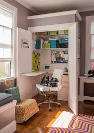 Best Home Office Images On Pinterest Home Office Closet - Closet home office design ideas
