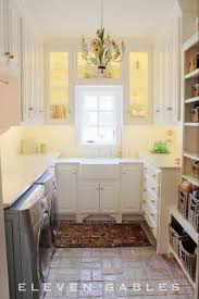 eleven gables eleven gables butler s pantry what was once a tiny laundry closet with the only door leading out to the pool is now one of my favorite spaces in my home
