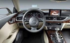 Audi E Tron Interior 2018 Audi A7 E Tron Interior Exterior Price And Release Date