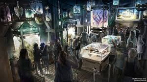 guardians of the galaxy theme park plans in works marvel says
