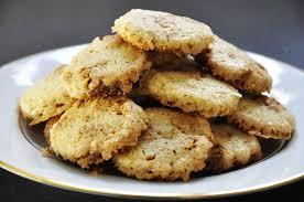hervé cuisine cookies petits sablés cannelle et chocolat blanc hervecuisine com